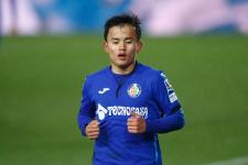 Японец Такефуса Кубо забил «четырёхочковый» гол