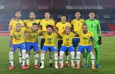 Бразилия потеряла первые очки в отборе ЧМ-2022, не сумев обыграть Колумбию