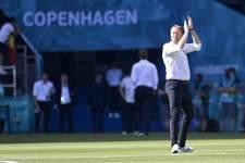 Хьюлманд: «Мы играем с Эриксеном в сердцах»