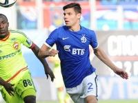 Морозов забил первый гол нового «Динамо» - видео