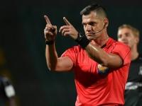 Федотов раскритиковал судейство в матче «Зенита» и «Краснодара»