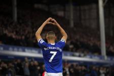 «Реал» шокировала стоимость Ришарлисона