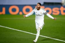 «Реал» готов предложить Рамосу контракт со снижением зарплаты
