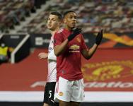 «Манчестер Юнайтед» готов продать Марсьяля и ван де Бека