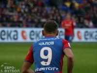 ЦСКА снова без победы в Лиге Европы: Четыре игрока, из-за которых «армейцы» не реализовали большинство