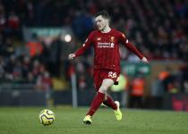Робертсон: «Ливерпуль» не учится на своих ошибках»