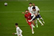 Сенников: «Англия выглядела лучше, несмотря на этот пенальти»