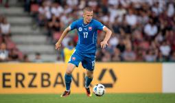 В сборной Словакии два случая заражения COVID-19