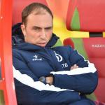 Брага: «Если бы «Динамо» не вышло в Лигу Европы, Новиков до сих пор работал бы под аплодисменты»