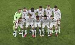 Португалия - Германия - 2:4 (закончен)