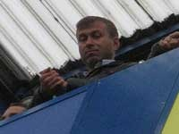 "Абрамович отказался продать ""Челси"" за 2 млрд евро"