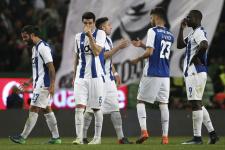 «Порту» не смог обыграть аутсайдера в драматичном матче