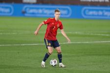 Гол Кварацхелии и секунды до сенсации в матче Грузии и Испании - видео