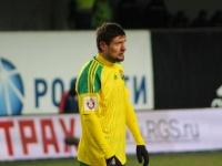 Бывший игрок «Кубани» Селезнёв перешёл в «Минай»