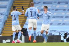 «Вест Бромвич» - «Манчестер Сити» - 0:5 (завершён)