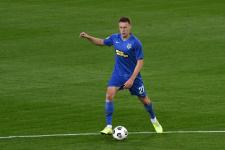 Грицаенко и Костюков стали игроками «Рубина»