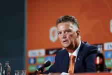 Ван Галь – журналисту: «У вас нулевые знания футбола»