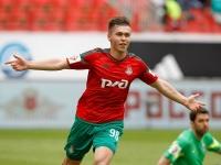Судьбоносное удаление Сокола: «Локомотив» за девять минут сломил тульский «Арсенал»
