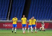 Бразилия вышла в плей-офф Олимпиады, Германия покинула турнир