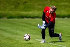 «Лидс» объявил о трансфере норвежского голкипера