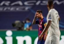 Эмери: «Месси был и является лучшим игроком в мире»
