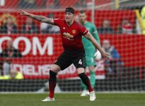 «Вест Хэм» хочет подписать защитника «Манчестер Юнайтед»