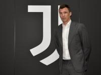 Манджукич – о переходе в «Милан»: «Сделаю всё, что в моих силах»