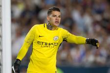 «Манчестер Сити» хочет продлить контракт с Эдерсоном