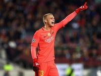 «Валенсия» мечтает продать Силлессена