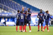 Босния и Герцеговина - Франция - 0:1 (закончен)