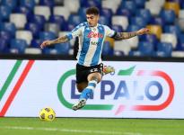 Ди Лоренцо близок к продлению контракта с «Наполи»