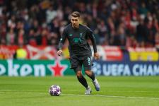 Фирмино вернулся в общую группу «Ливерпуля» перед матчем с «Арсеналом»