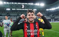 «Милан» арендовал Браима Диаса у «Реала» на 2 года