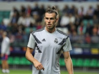 «Реал» обеспокоен возможным возвращением Бэйла