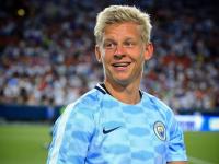 """Зинченко добрался до основы """"Манчестер Сити"""", рад ли этому Гвардиола"""