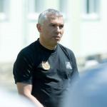 Подпалый: «В 1:5 от ЦСКА ничего такого страшного нету»