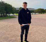 Андрей Мостовой – о матче с «Сочи»: «В каком-то моменте я очень сильно задохнулся, давно со мной такого не было»