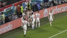 ФИФА наказала сборную Венгрии из-за фанатов