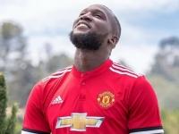 """Кто самый быстрый в """"Манчестер Юнайтед"""" - Лукаку рассекретил данные"""