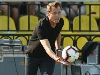 Сабитов: «Кононов иногда сам не знает, как будет играть «Спартак»