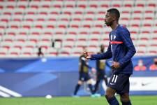 «Манчестер Юнайтед» - фаворит в борьбе за Усмана Дембеле