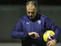 Божович может сменить Парфёнова в «Арсенале»