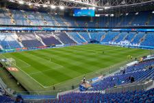 Санкт-Петербург не потеряет финал Лиги чемпионов 2022 года