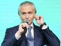 Дюков: «Информация о зарплате Карпина в 700 тысяч евро не соответствует действительности»