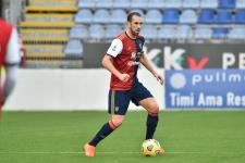 ЦСКА предлагал контракт Годину, однако игрок отказался
