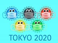Олимпийские игры официально перенесены