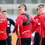 Пять худших игроков «Спартака» в первой части сезона