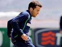 Джузеппе Росси не будет наказан за употребление допинга
