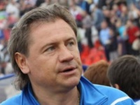 Канчельскис вернулся в «Навбахор» спустя два месяца после увольнения