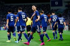 Саудовская Аравия – Япония: прогноз на матч отборочного цикла чемпионата мира-2022 - 7 октября 2021